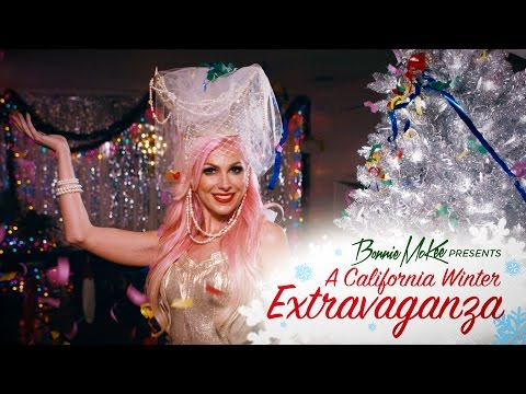 Bonnie McKee - California Winter Extravaganza