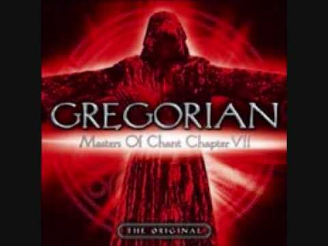 Клип Gregorian - Meadows Of Heaven