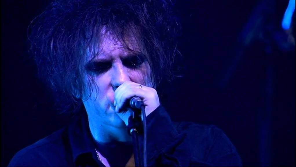 The Cure Trilogy (Live In Berlin) - The Last Day Of Summer