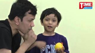 Bangladeshi American Genius Baby Boy