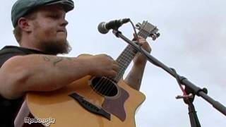 "CAS HALEY ""Slow Down"" - acoustic MoBoogie Rooftop Session @ Lodo's"