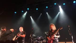 Metallica Toronto 29 Nov 2016 5