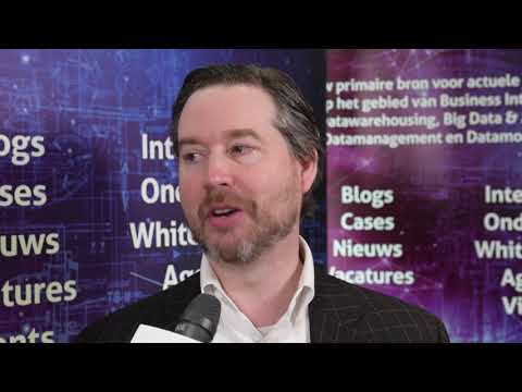 Keith McCormick On Analytical Projects
