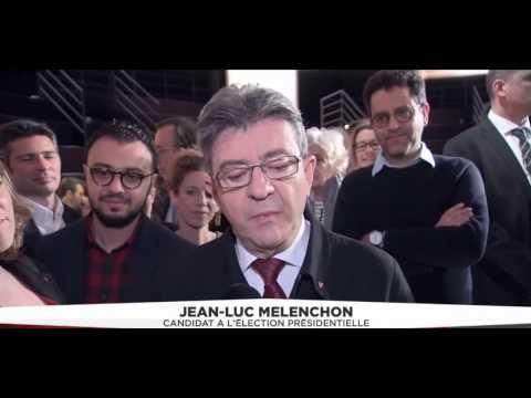 LES MEILLEURES PUNCHLINES DU GRAND DÉBAT PRÉSIDENTIEL TF1 !