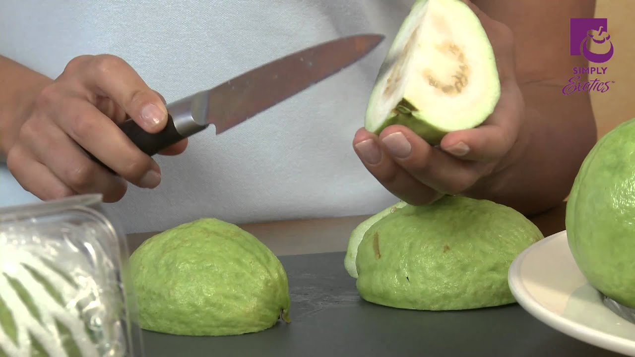 Simply Exotics Guava
