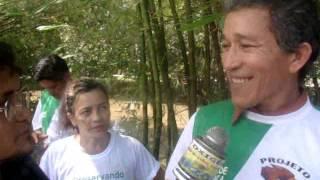 TV OXIGÊNIO AMAZÔNIA - PASTOR EDSON MACIEL