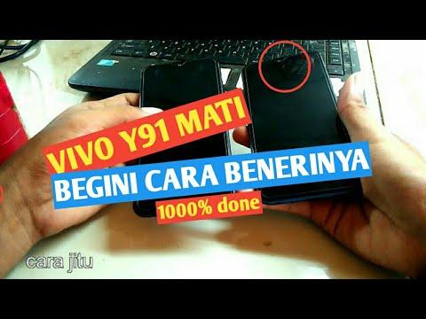 Servis HP Vivo Y12 Mati Total Done 100% Tonton Video lainnya ya sob.... TEKNISI NDESO....