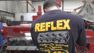 engine reconditioning - Campbellfield A Reflex Automotive Engineering