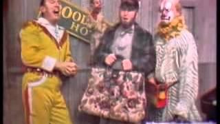Howdy Doody - Clarabell