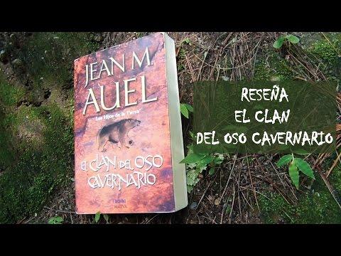 somos-booktubers---el-clan-del-oso-cavernario
