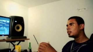 Bobby Burns & Afrojack  - GHETTOBLASTER@Afrojack