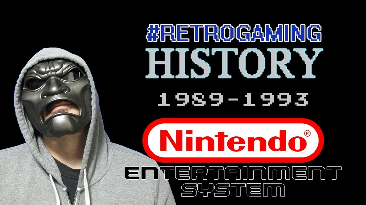 Download My #RetroGaming History [Ep 3][Nintendo Entertainment System] #DPadGaming