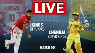 🔴LIVE: CSK VS KXIP  MATCH VIVO IPL 2019 LIVE MATCH,LIVE STREAMING,LIVE SCORE
