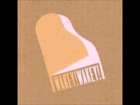 Клип Wakey!Wakey! - Away