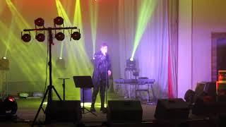 Elvin Grey Ашкына гомер Bash Омск 21 09 2017 г