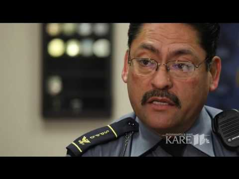 BTN11: St. Paul police's message to immigrants