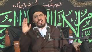 السيد منير الخباز - هل لحب النبي محمد صلى الله عليه وآله وسلم وأهل بيته عليهم السلام قيمة