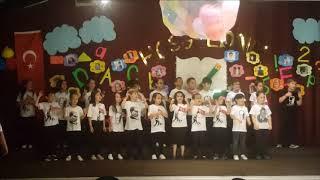 Cumhuriyet Okulu 1E 2.BÖLÜM