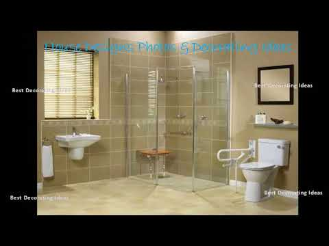 Design wet room bathroom  Make your house with modern decorating concepts by watching these