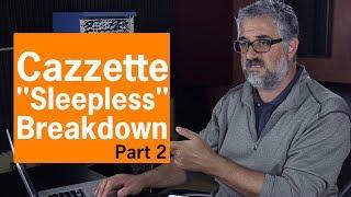 Cazzette -