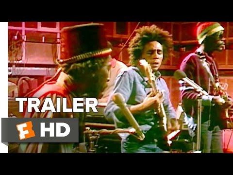 Marley Official Trailer - Documentary - Bob Marley Movie (2012) HD
