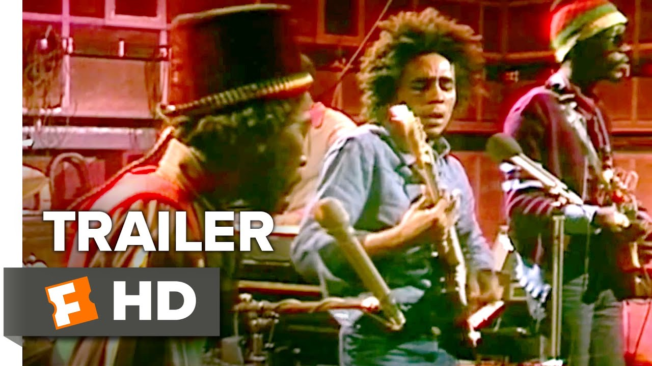 marley official trailer documentary bob marley movie