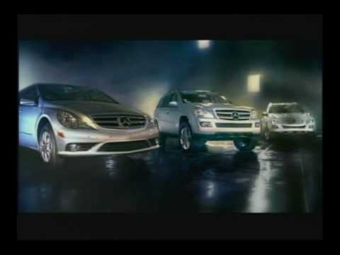 Mercedes christmas commercial youtube for Mercedes benz christmas commercial