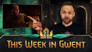 [BETA VIDEO] This Week in GWENT 02.03.2018