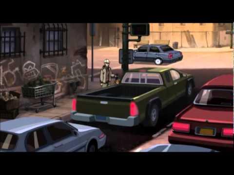The Boondocks-The Hunger Strike-Episode 14 (2/2)