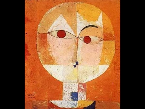 paul-klee.-brief-biography-and-artwork.-great-for-kids-and-esl.