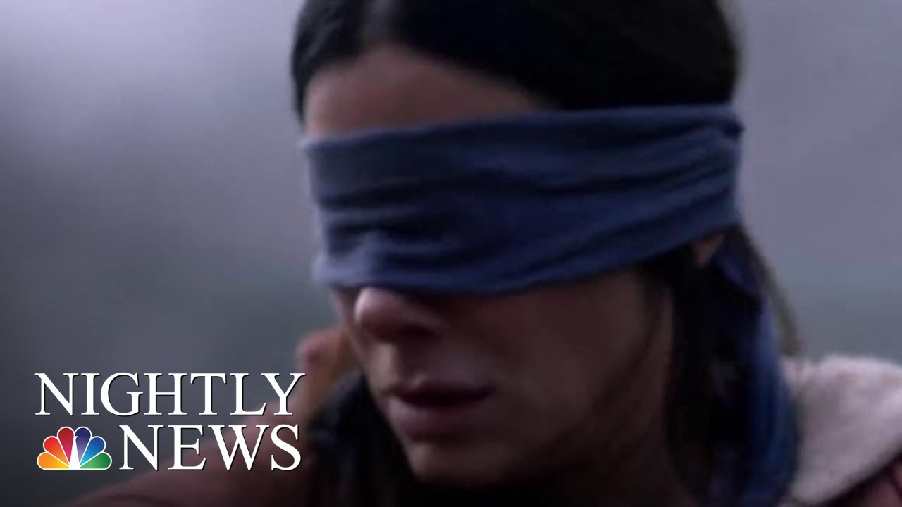 Why Bird Box Is Such A Phenomenon Nbc Nightly News Youtube