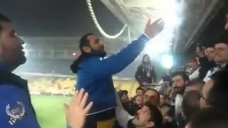 Repeat youtube video Fenerbahçe - Karabük / 09.05.2014 / Sevdana Gönül Verdim - Mihriban