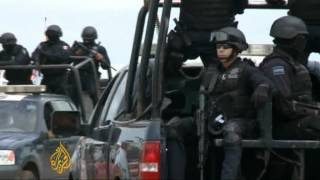 Mexico drug trade hits local economy