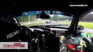 Onboard Classix: BMW M3 Gustav Engljähringer 24H Zolder 2017 (race driver with handicap)