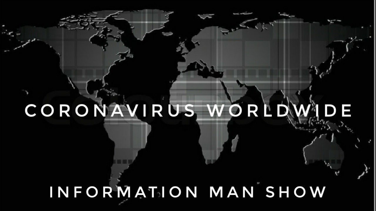 Coronavirus Worldwide NUMBERS Truth