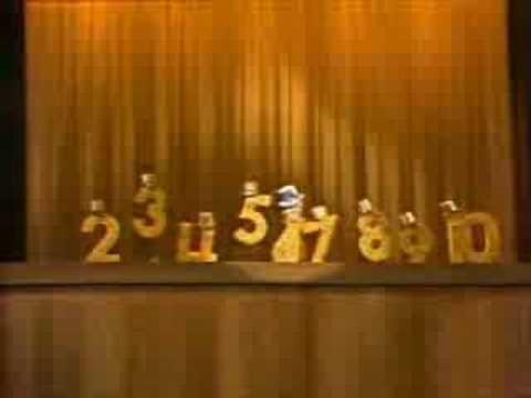 Sesame Street - One Singular Sensation