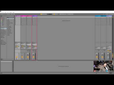 Ableton Live 10 Ultimate Tutorial 01 - Intro
