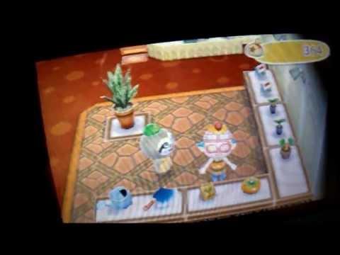 Animal Crossing New Leaf Dept. Store