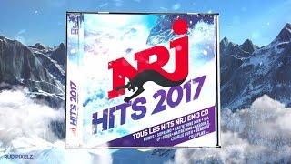 NRJ HITS 2017 - Sortie le 23 décembre 2016