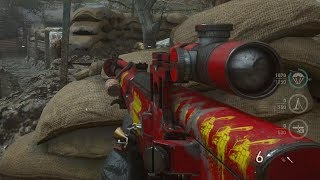 THE NEW WWII SNIPER RIFLE (PTRS IS BACK)