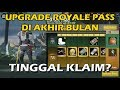 Top-Up UC PUBG Mobile Pertama Kali Langsung Upgrade Royale Pass