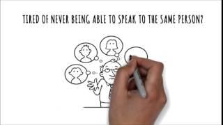 Whiteboard Animation Video für Versicherung Haden Welbeck von Cartoon-Medien