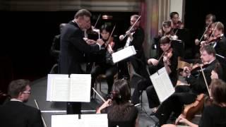 """Mendelssohn-Bartholdi Sinfonie No 4 A-Dur """"Italienische"""" Allegro vivace"""