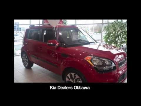Kia Dealers Ottawa | Automotive SEO For Ottawa Car Dealers