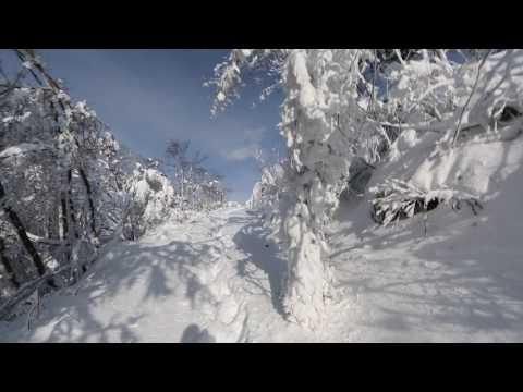 Dajti Mountain. Tirane. Albania
