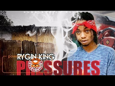 Rygin King - How Me Grow [Life Story Riddim] October 2017