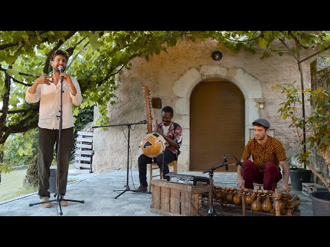 Youtube: Respire – Mélo Trio