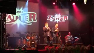 Luiz Alves e Juarez - 11º Canta Piratuba