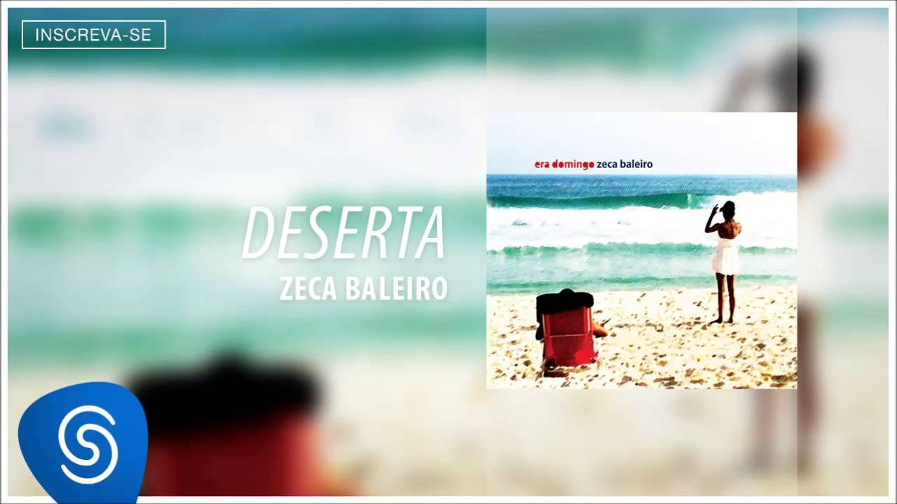 CD BALEIRO DISRITMIA ZECA BAIXAR