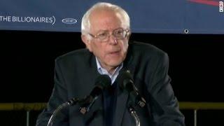 """Bernie Sanders: """"Don"""